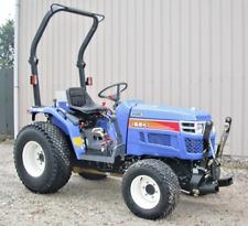 Iseki TH 4260 4290 4330 Tractor Service Repair & Technical Workshop Manual.