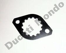 Delantero piñón conservando Placa Ducati Monster 400 600 620 695 696 795 796 800