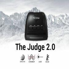 Rocky Mountain Radar The Judge 2.0 NEW Radar  - 5 Mile Range - Radar Detector