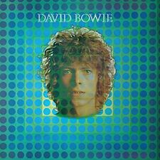 David Bowie - David Bowie (aka Space Oddity) [2015 Remastered Version] [CD]