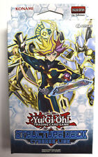 Yu-gi-oh! Yugioh Cyberse Link Factory Sealed English Structure Deck