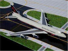 VERY RARE Geminijets 1:400 British Airways Asia 747-400 G-CIVA