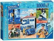 Ravensburger Battersea Dogs & Cats Home 1000 Piece Jigsaw Puzzle