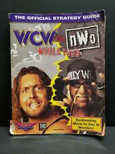 WCW vs NWO World Tour Games Strategy / Player's Guide