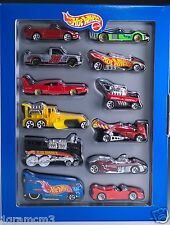 Hot Wheels Hills Exclusive 1996 Year In Review Complete Set 12 Newly-tooled Cars