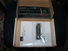 Apple IIGS Memory Expansion Card A2B6002 in original box