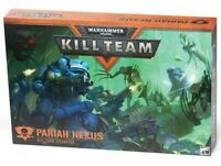 Kill Team Pariah Nexus Box Set Warhammer 40K NIB