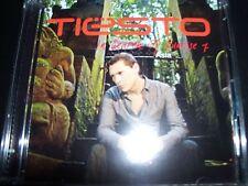 DJ Tiesto In Search Of Sunrise 7 – Asia Trance 2 CD - Like New