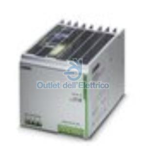 Phoenix 2866404 Trio-Ps/3AC/24DC/40 Power Supply