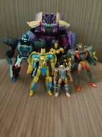 Transformers Kingdom Beast Wars Lot