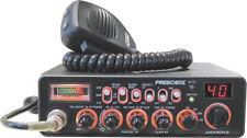 President Jackson 2 II ASC AM FM SSB USB LSB 10M BAND CB HAM Radio