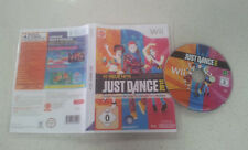 Just Dance 2014 Wii Game PAL