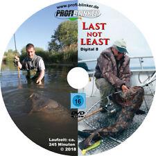 Profiblinker DVD Last not Least Teil 8 DIGITAL, ca. 245 Minuten von 2018