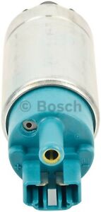 Electric Fuel Pump  Bosch  69496