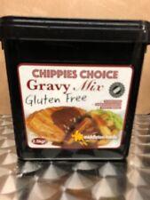 GLUTEN-FREE Chippies Choice Gravy Mix Gluten Free 2.5k Suitable For Vegetarians