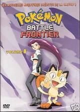 DVD POKEMON - Saison  9 - Volume 8 - 4 épisodes inédits