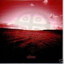 (496S) Ulme, The Sea In Me - DJ CD