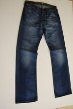 Lee Dillon Jeans Hose Blau Stonewashed  W30 L32