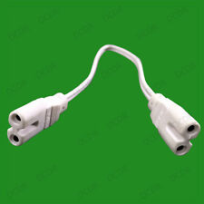 Figure 8 Female Power Lead Cable IEC C7 Fluorescent LED Tube Holder Connector