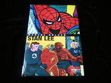 Marvel Deluxe : Stan Lee 1 édition cartonnée