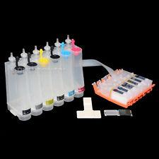 CISS para Canon PIXMA mg6150 mg6250 mg8150 mg8250 cli-526gy Grey cartucho cartridg