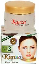 KANZA Beauty Cream Whitening Original Cream Dark Circles, PIMPLES REMOVING-14g