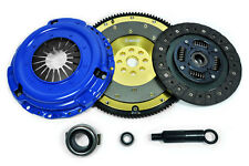 PPC SPORT 1 CLUTCH KIT+ALUMINUM FLYWHEEL FITS HONDA ACCORD PRELUDE ACURA CL