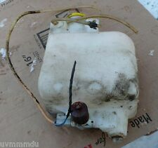 Ford Festiva  Under The Hood Windshield Washer Reservoir and Pump
