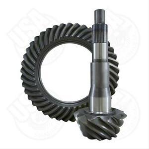 USA Standard Gear Ring and Pinion Set ZG F10.5-373-31