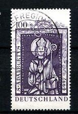 Germany 1997 SG#2767 St. Adalbert Bishop Of Pamgue Used #A25015