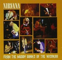Nirvana From the muddy banks of the wishkah (live compilation, 17 tracks,.. [CD]
