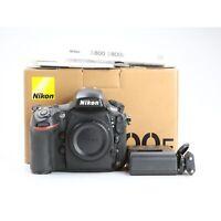 Nikon D800E + Sehr Gut (229989)