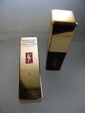 YSL ROUGE PUR COUTURE VERNIS A LEVRES GLOSSY STAIN 15 ROSE VINYL