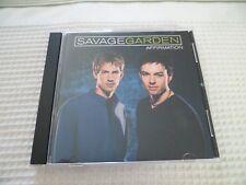Affirmation by Savage Garden (CD, Nov-1999, Columbia (USA))