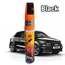 Black Fix Pro Car Auto Smart Coat Paint Scratch Repair Remover Touch Up Pen
