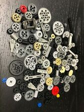 LEGO lot of 150 Technic Gears as pictured lot Z559