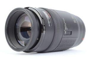 Canon EF 70-210mm f/4 Auto-Focus Telephoto Zoom Lens  *FUNGUS*  #P2773