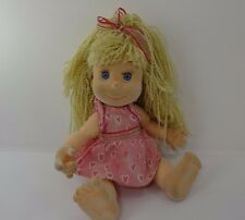 Play Along Club Doll Sophie Kate