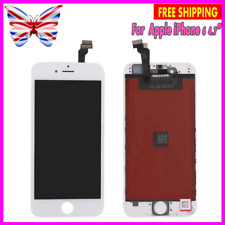 For Apple iPhone 6 LCD Touch Screen Display Digitizer Assembly Replacement UK