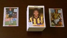 RARE - 300 Panini Voetbal 95 Stickers - MINT Condition