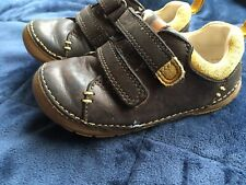 Clarks Toddler Shoes Size 5g