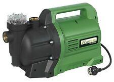 Pompe à Eau De Surface Auto-Amorçante 1300 Watts Carénée -