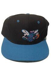 New Orleans Hornets Vintage Ama Pro SnapBack