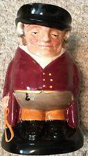 Royal Doulton Huntsman John Peel Large Size Pitcher