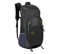 Travel Hiking Backpack Waterproof Shoulder Bag Pack Outdoor Camping Rucksack New