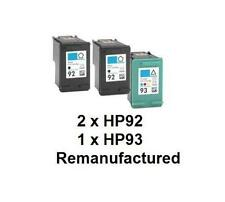 Refilled Printer Ink Cartridges for HP
