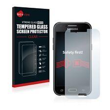 VITRE PROTECTION VERRE TREMPE pour Samsung Galaxy J1 Film protecteur écran