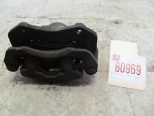 92-95 96 97 98 99 00 01 02 ISUZU TROOPER LEFT DRIVER FRONT WHEEL BRAKE CALIPER