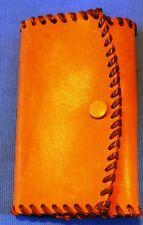 "Vintage 3.5"" Keychain Pouch Case"