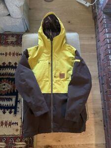 FACTION Insulated Jacket size Large EXTREMELY RARE